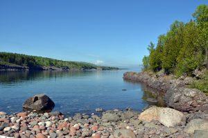 lake cove